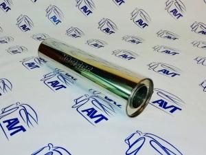 Пламегаситель прямоточный универсальный MG Race (63x110x460) 35670