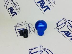 Насадка на ручку КПП MOMO круглая