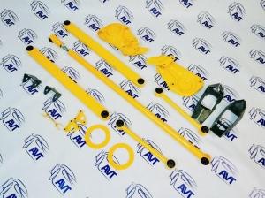 Лифт-комплект для а/м ВАЗ 21213-214 Нива 4х4 (до 2009 г.в.)