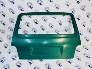 Крышка багажника пластиковая для а/м ВАЗ 21213-214 (LADA 4x4)