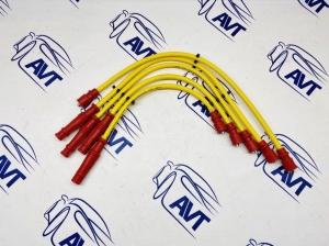 Высоковольтные провода Bautler для а/м ВАЗ 2101 - 2107 (карбюратор)