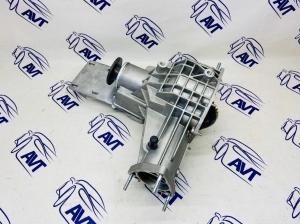 Редуктор передний в сборе для а/м ВАЗ 2123 Chevrolet Niva (3.9, 24 шлица)