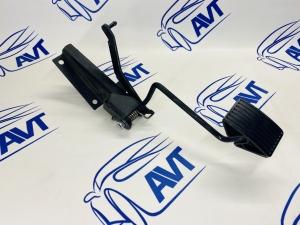 Педаль газа усиленная (на подшипнике) для а/м ВАЗ 2101-07 инжектор TS-S