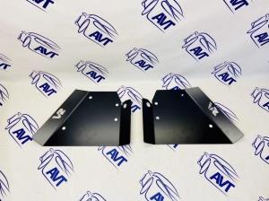 Защита и усиление нижних рычагов для а/м ВАЗ 21213-214 (Нива 4х4), ВАЗ 2123 (Chevrolet Niva)