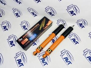 Амортизаторы передние газомасляные для а/м ВАЗ 2121-214 FOX