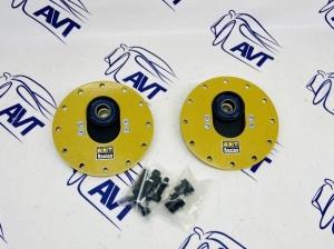 Опоры передних стоек ART Racing на ШС для а/м ВАЗ 2108-15, 2110-12 и их модификаций