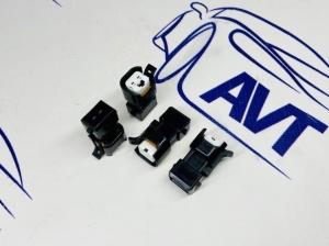 Переходники для форсунок EV1-EV6