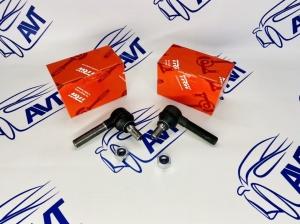 Рулевые наконечники TRW (JTE451) наружные для автомобилей ВАЗ 2101-07, ВАЗ  2121-214 (Нива 4х4), ВАЗ 2123 (Chevrolet Niva)