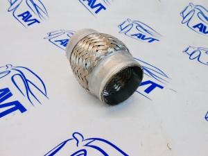 Виброкомпенсатор (гофра) D=60 мм, L=100 мм
