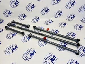 Реактивные тяги для а/м ВАЗ 2101-07,  Нива, Chevrolet Niva