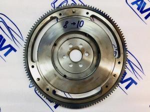 Маховик облегченный для а/м ВАЗ 2108-15 под сцепление ВАЗ 2110 (г. Тольятти)