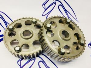Шестерни разрезные ГРМ 16V (сталь)
