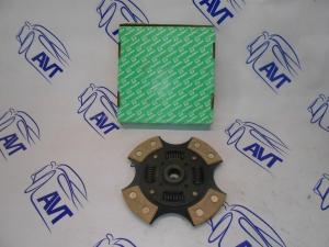 Диск сцепления для ВАЗ 2110-12 металлокерамический Pilenga CD-P 2005 XR