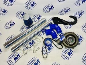 Комплект с нагнетателем PK 23-1 для автомобилей ВАЗ с двигателем 8V (ВАЗ 2108-15)