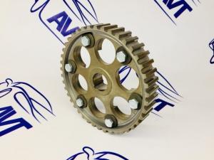 Шестерня разрезная ГРМ 8V Гранта (сталь)