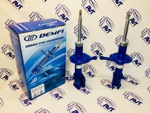 Стойки передние DEMFI Комфорт ВАЗ 2110 (г/м) (2 шт.)