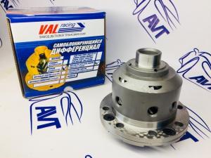Блокировка дифференциала ВАЗ 2123 винтовая Val-racing (24 зуба)