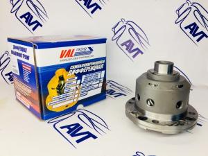 Блокировка дифференциала ВАЗ 2101 винтовая Val-racing (22 зуба)