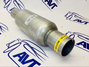 Стронгер (Пламегаситель универсальный) AVG 300х50 мм