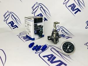 Регулятор давления топлива Tomei style Type S с манометром