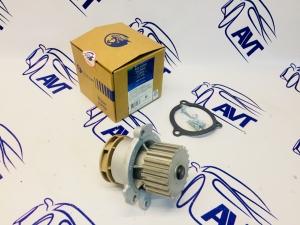 Насос водяного охлаждения (Помпа) Luzar Turbo ВАЗ 2112