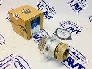 Насос водяного охлаждения (Помпа) Luzar Turbo ВАЗ 2170