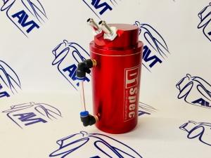 Маслоуловитель (маслосборник) D1 красный